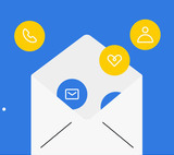 4 tips on using email personalization to connect with customers during hard times