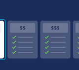 New pricing: more affordable to get started, better value as you scale