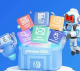 Introducing AWeber Free!