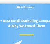 30+ Best Email Marketing Campaigns & Why We Loved Them