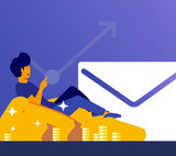 Turn Your Emails to Gold: How to Increase Your Email CTR