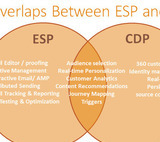 Four Simple Steps for making a CDP vs ESP decision