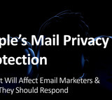 Email Privacy 'Regulation' in the Age of Big Tech