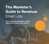 3 Email Reports Marketing Leaders Should Look At With an Eye Toward the Future