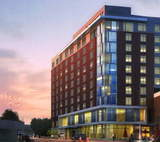 Marriott Ithaca Hotel Opens