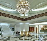 Unlimited Demand for Growth of Makkah's Hotel Sector