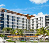 Rockpoint Group and Highgate Opens The Gates Hotel South Beach - a DoubleTree by Hilton in Miami Beach, Florida
