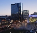 Hyatt works through asset recycling strategy with Birmingham sale
