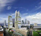 JW Marriott Debuts in Singapore with Opening of New 634-Room Hotel Led by General Manager Derek Flint