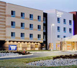Newly-Built 78-Room Fairfield Inn & Suites by Marriott Opens in Chillicothe, Missouri Led by General Manager Robert Smith