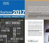 HeBS Digital's Smart Data Marketing Article Featured in 'The 2017 Hotel Yearbook - Digital Marketing'