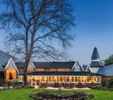 Chateau on the Park – Christchurch, a DoubleTree by Hilton Hotel Opens