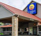 Huff, Niehaus Closes Sale of the Comfort Inn, Nashville, Indiana