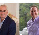 Omni Bedford Springs Resort Appoints Bill Liedholm General Manager and Michael McDonald Spa Director