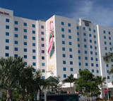 Real Hospitality Group Opens New Dual-Branded Hilton Garden Inn and Homewood Suites in Miami, Florida