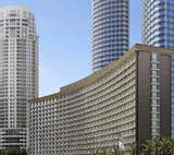 Fairmont Century Plaza Los Angeles to Open In 2018