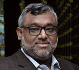 InterContinental Hotels Group Appoints Sudeep Jain as Vice President, Development, South West Asia