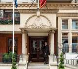 Warwick Hotels expands into London with Knightsbridge hotel buy