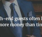 Tambourine Shares 10 Secrets of Luxury Hotel Websites (Part 2)