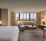 Sage Hospitality Completes Renovation and Expansion of The Denver Marriott Tech Center