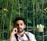 Swire Hotels Appoints Talib Hudda Chef for Sureño at The Opposite House, Beijing
