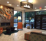 Fredericksburg Inn & Suites Reopens Following $4 Million Renovation, Manged by Hospitality Management