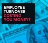 How employee turnover may be affecting your profits and what to do about it