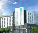 Embassy Suites by Hilton Charlotte Uptown Hotel Opens