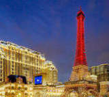 The Parisian Macao has sustainability in its DNA