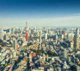 Tokyo, Osaka hotel stock forecast to increase by 20-30% by 2018