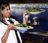 Food & Restaurants Create the Most Social Media Buzz for Hotels