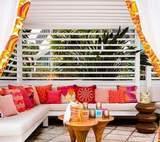 Diplomat Beach Resort partners with Trina Turk for custom designed cabanas