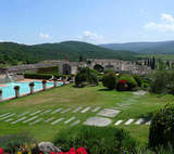 Tuscany's La Bagnaia Golf & Spa Resort Siena Joins Curio Collection by Hilton