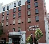 Gainesville Hampton Inn bought by Key International
