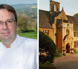 Martin Burge joins Farncombe Estate as culinary director