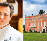 Former Auberge de l'Ill chef joins Four Seasons Hampshire