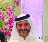 Saleh Mohamed Al Geziry