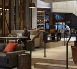 Marriott Hotels Opens Hotel Innovation Lab - M Beta at Charlotte Marriott City Center