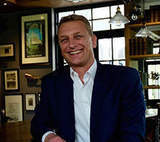 Magnus Olovson Appointed to the Helm of The Sanchaya on Indonesia's Bintan Island