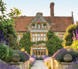 Raymond Blanc to launch gardening school at Le Manoir