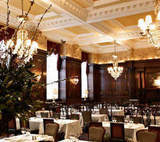 William Hemming to be head chef at re-opened Simpson's in the Strand
