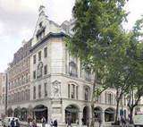 L'Oscar hotel receives £24m funding