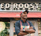 Soul Man: Marcus Samuelsson's Red Rooster