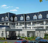 Toole Companies Opens Courtyard by Marriott in Lenox, Massachusetts in Heart of the Berkshires