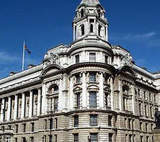 Old War Office to be transformed in to luxury restaurants and hotel