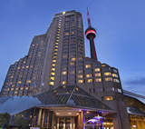 InterContinental Toronto Centre Hotel Boasts Luxury and Innovation with Installation of ASSA ABLOY Hospitality's Locking Solutions
