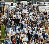 The must-attend on-trade drinks show is back
