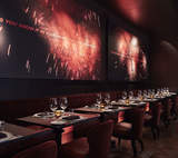 Acclaimed chef opens restaurant at Four Seasons New York