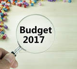 Here's how the 2017 budget season is shaping up