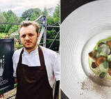 Ross Stovold joins The Torridon as head chef